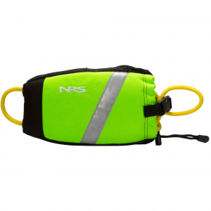 photo: NRS Wedge Rescue Throw Bag throw bag/rope