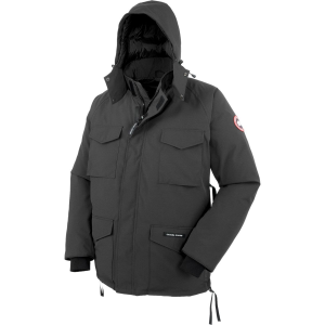 photo: Canada Goose Constable Parka down insulated jacket