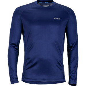photo: Marmot Windridge LS Top long sleeve performance top