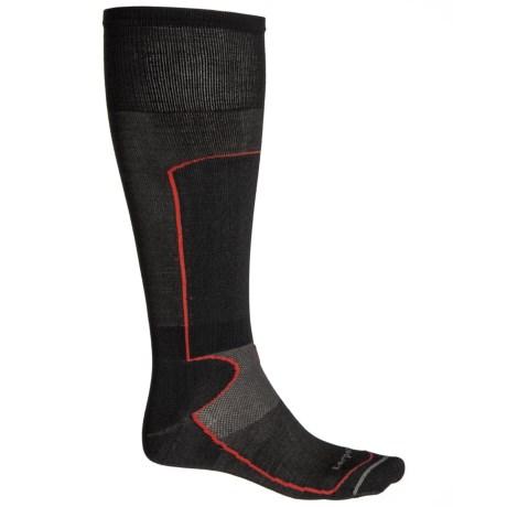 photo: Lorpen Precision Fit Ultralight Sock snowsport sock