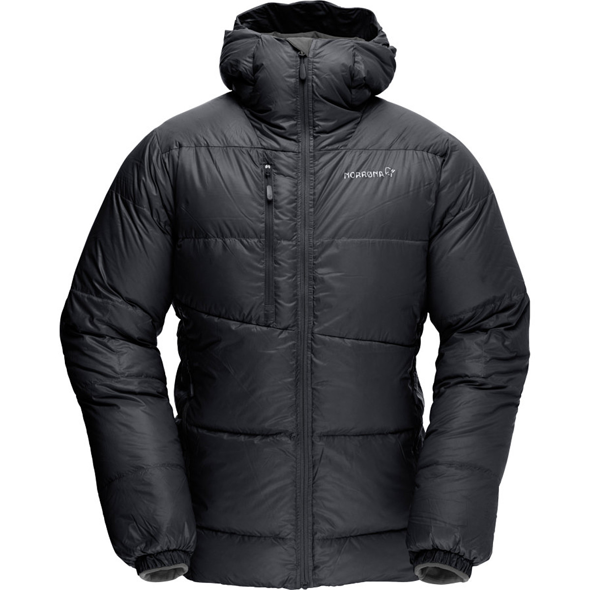 photo: Norrona Men's Lyngen Down750 Jacket down insulated jacket
