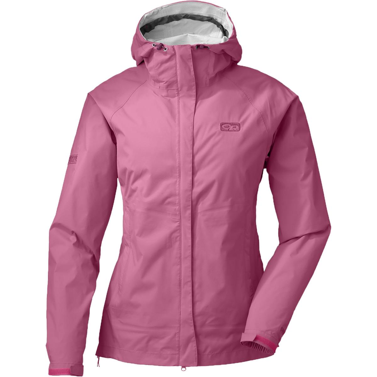 photo: Outdoor Research Women's Horizon Jacket waterproof jacket