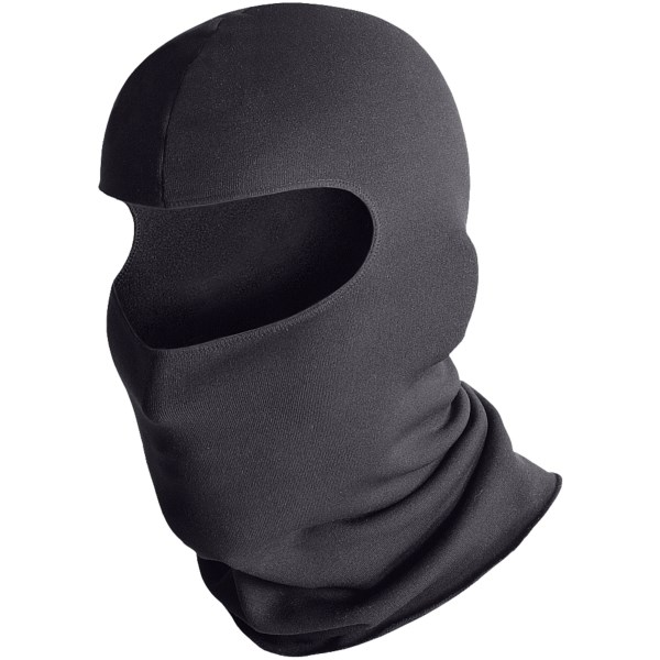 photo: Wickers Balaclava Expedition Weight balaclava