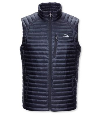 L.L.Bean Ultralight 850 Down Sweater Vest
