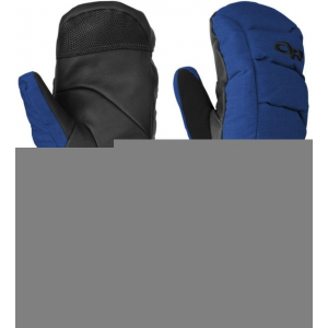photo: Outdoor Research Stormbound Mitts insulated glove/mitten
