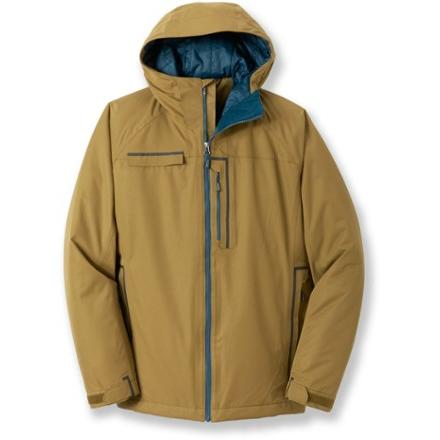 photo: REI Men's Salix Jacket synthetic insulated jacket