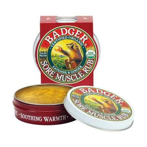 photo of a Badger first aid/hygiene product