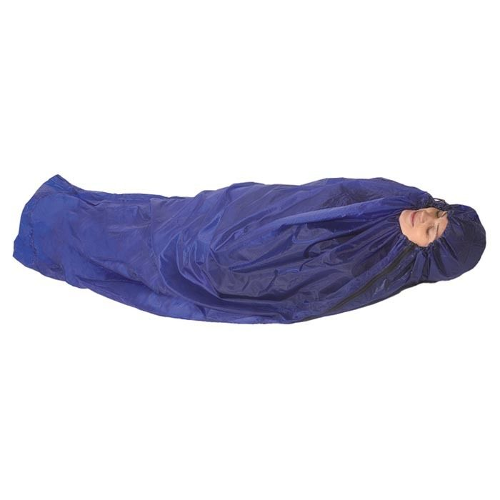 photo: Equinox Sprawler Ultralite Bivi bivy sack