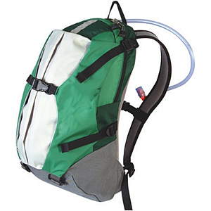 photo: Wookey Ranger hydration pack