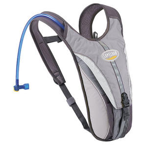 photo: CamelBak Siren hydration pack