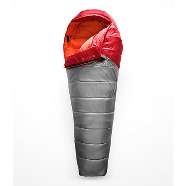 photo: The North Face Aleutian -20F/-29C cold weather synthetic sleeping bag