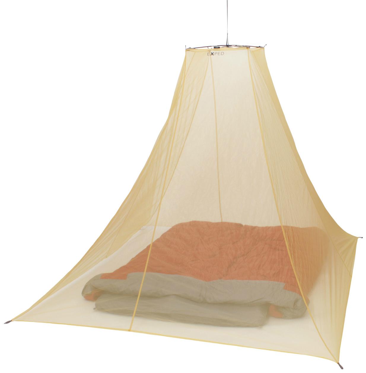 photo: Exped Travel Wedge II bug shelter