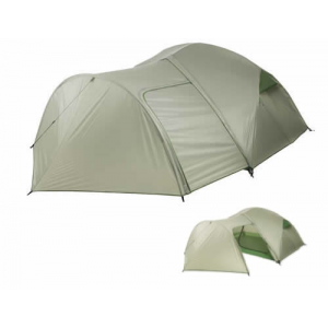 photo: Big Agnes Emerald Mountain SL2 Vestibule vestibule