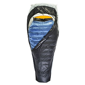 photo of a Katabatic Gear bivy sack