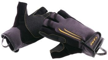photo: CAMP Smart Belay Gloves climbing glove