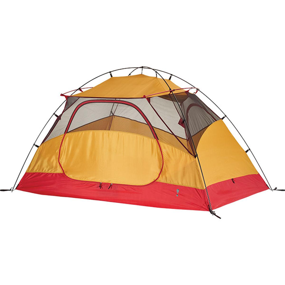 photo: Eureka! Suite Dream 4 three-season tent