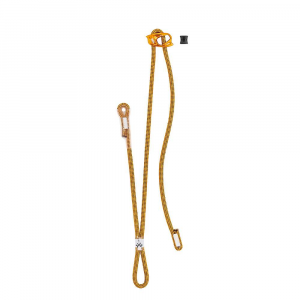 Petzl Dual Connect Adjust Lanyard
