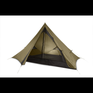 photo: NEMO Frontier 4P three-season tent