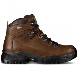 photo: Vasque Summit GTX backpacking boot