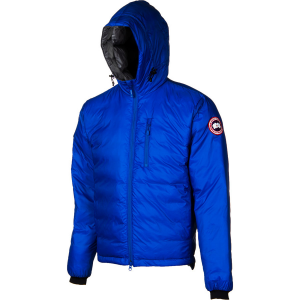 photo: Canada Goose Lodge Down Hoody down insulated jacket