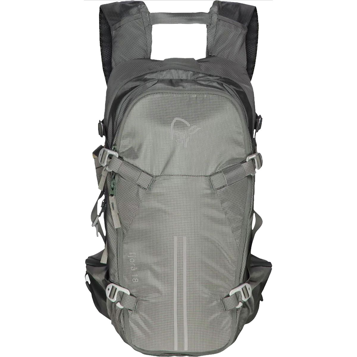 photo: Norrona Fjora 18L hydration pack