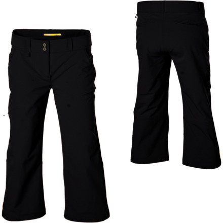 photo: Lole Explore Capri hiking pant