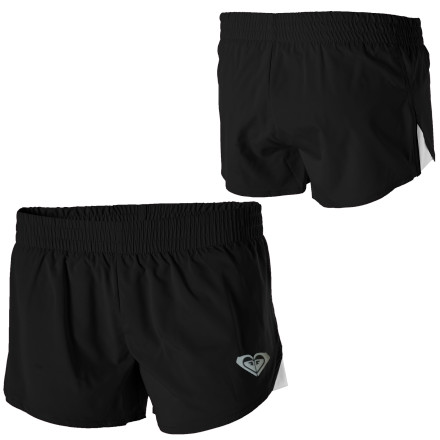 Roxy Athletix Run Away Short