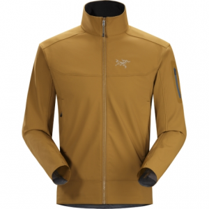 photo: Arc'teryx Epsilon LT Jacket soft shell jacket