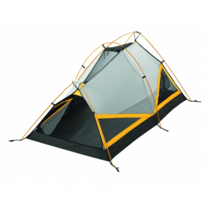 photo: Eureka! Alpenlite XT four-season tent