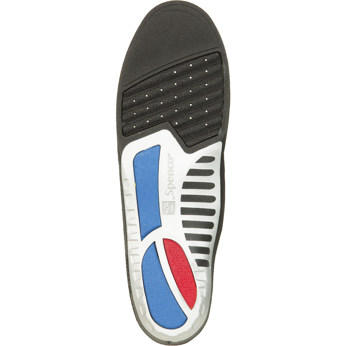 photo of a Spenco insole