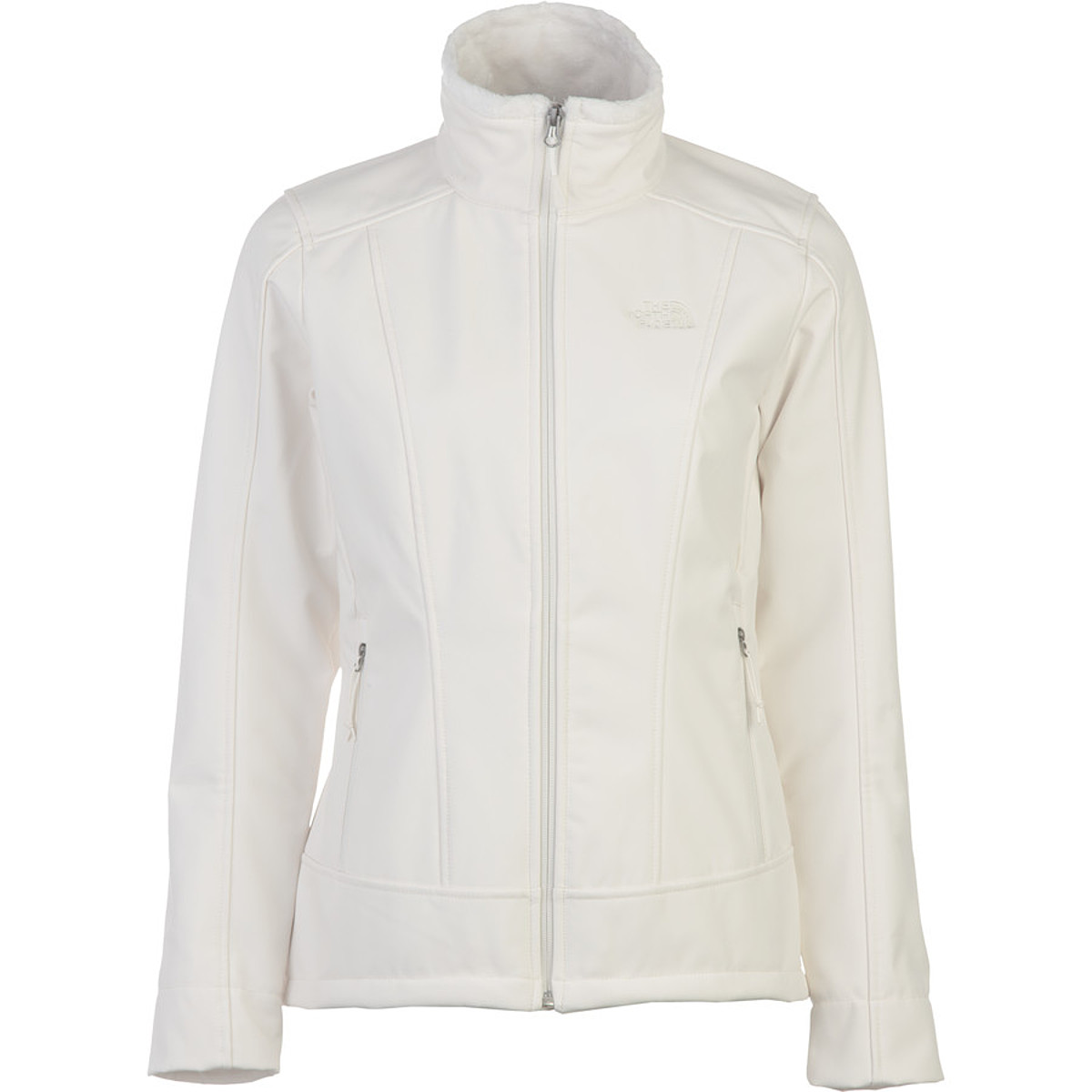 photo: The North Face Women's Chromium Thermal Jacket synthetic insulated jacket