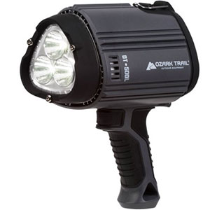 Ozark Trail 500-Lumen 12V Spotlight