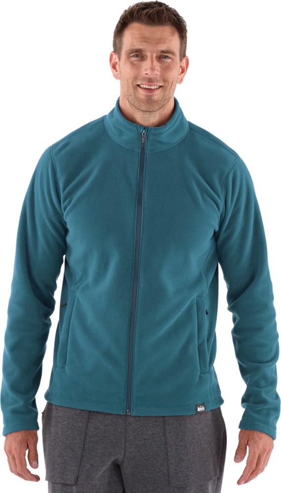 REI Fleece Jacket