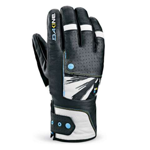 photo: DaKine Team Sabre Glove insulated glove/mitten