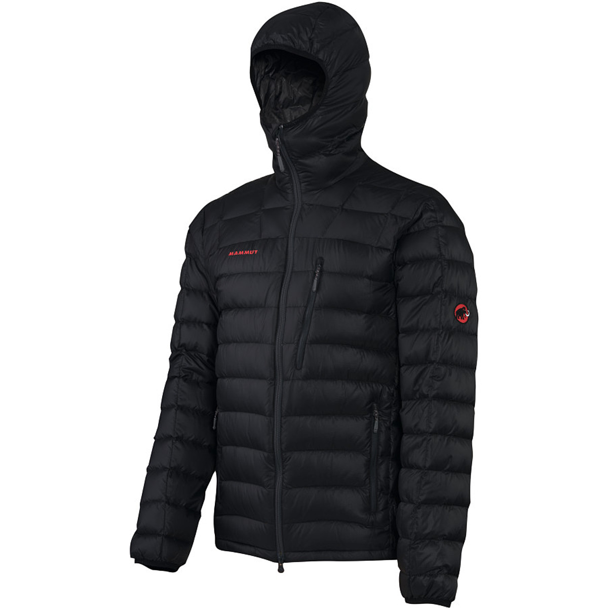 photo: Mammut Broad Peak Jacket down insulated jacket