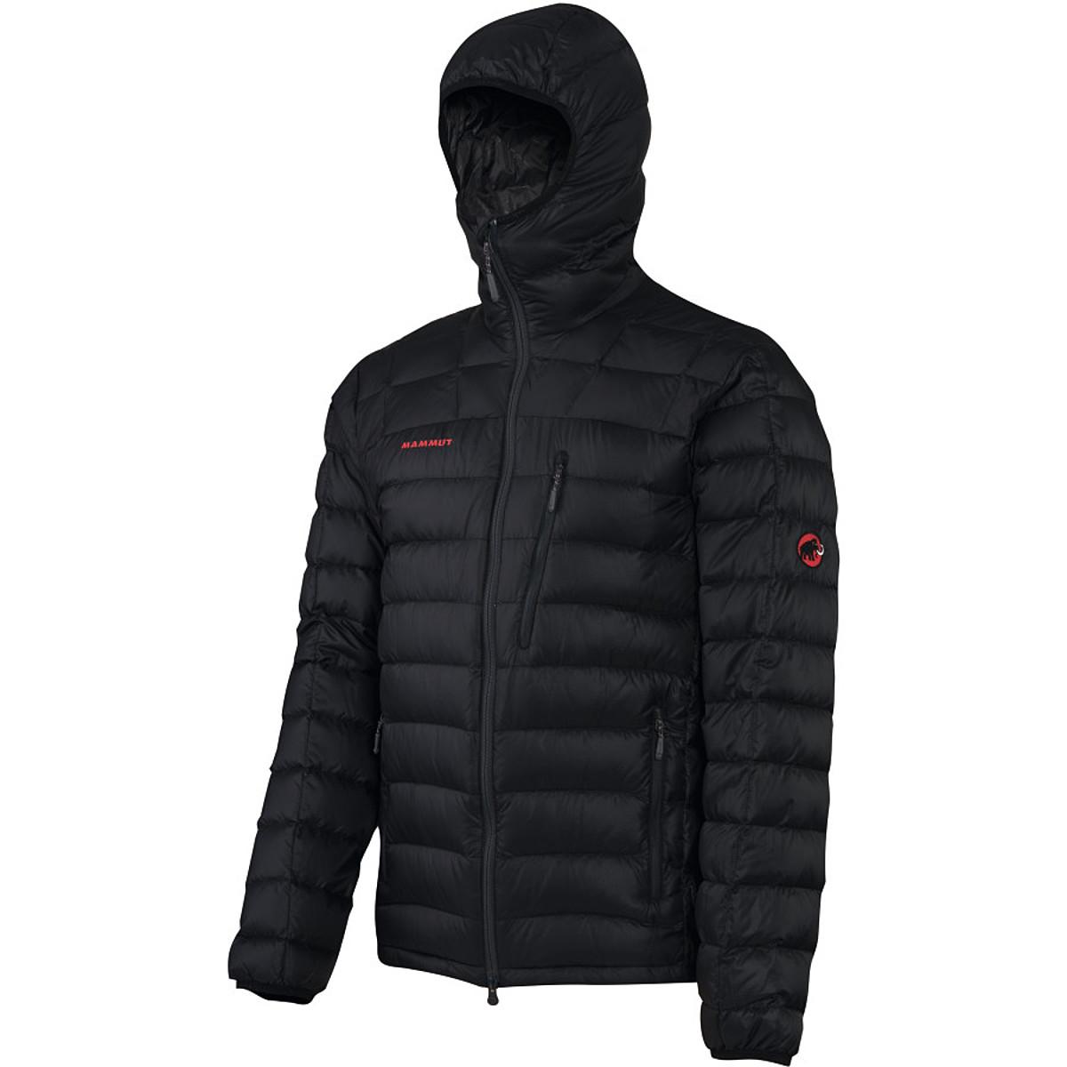 Mammut Broad Peak Jacket