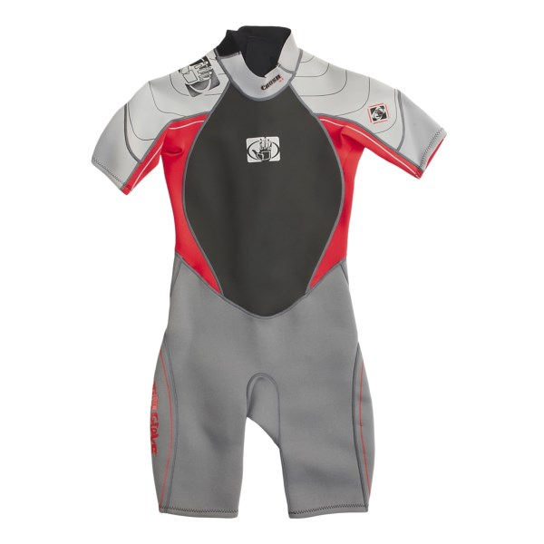 photo: Body Glove Method Springsuit 2/1mm wet suit