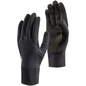photo: Black Diamond LightWeight ScreenTap Fleece Gloves fleece glove/mitten