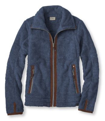 L.L.Bean Winter Loft Fleece