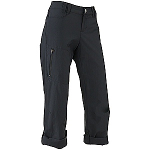 Ascend Stretch Woven Trail Pants