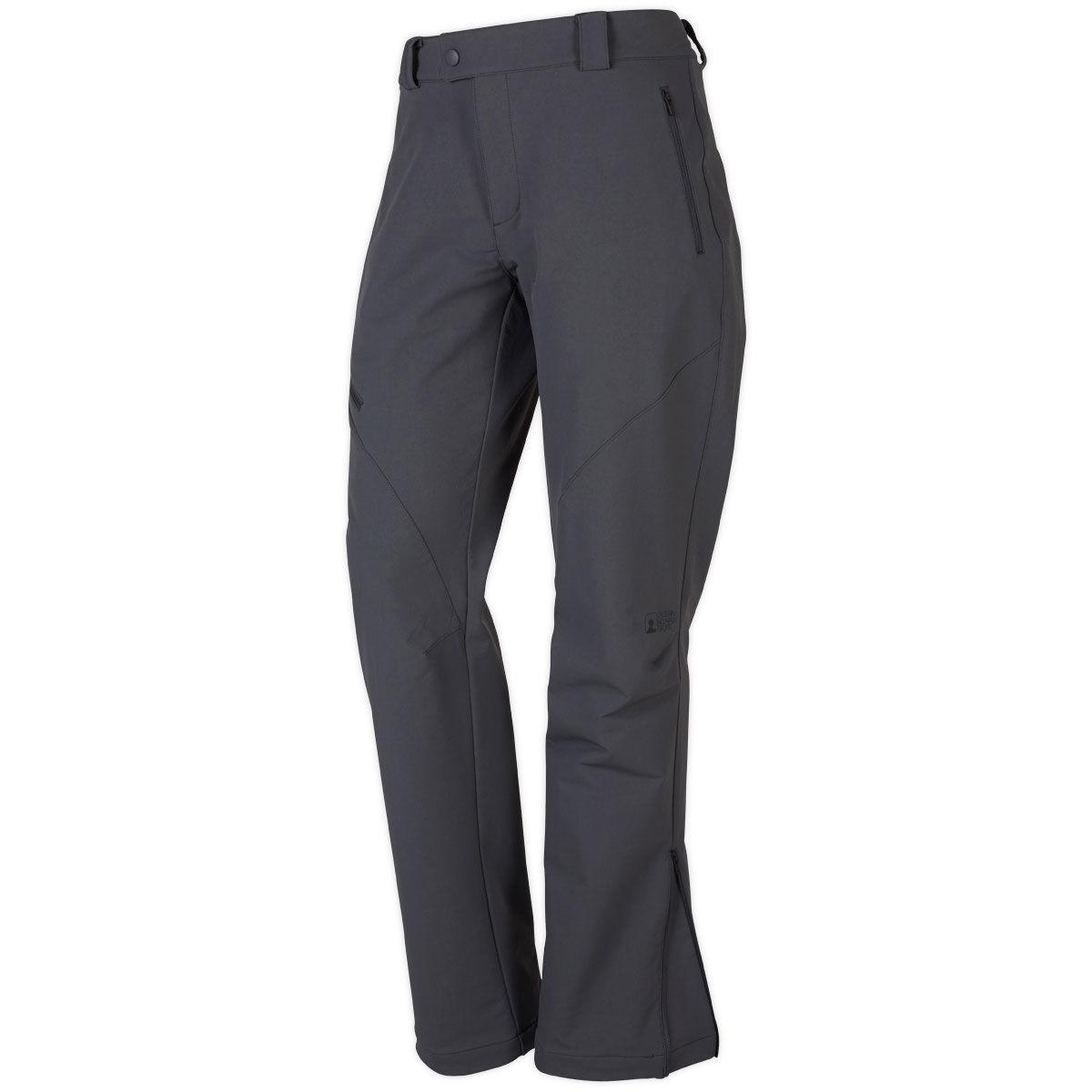 EMS Pinnacle Soft Shell Pants
