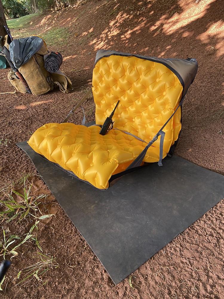 photo: Sea to Summit Air Chair camp chair