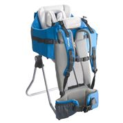 photo: Lafuma Walkid Light child carrier
