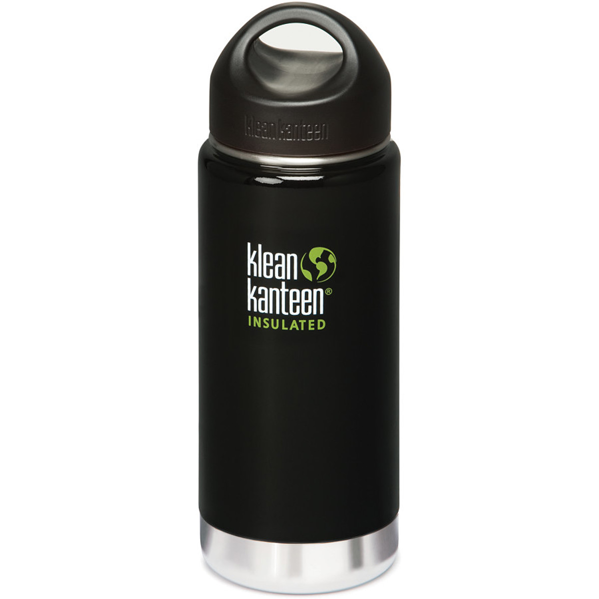 photo: Klean Kanteen 16oz Insulated water bottle