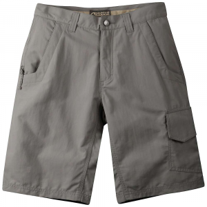 photo: Mountain Khakis Women's Granite Creek Short hiking short