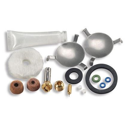 Optimus Spare Parts Kit for Nova and Nova+