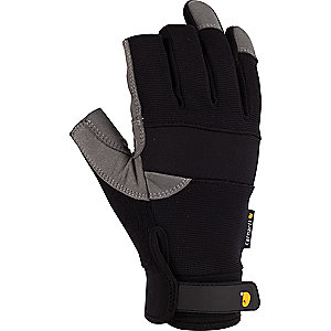 photo: Carhartt Anti-Vibration Framer Glove glove/mitten