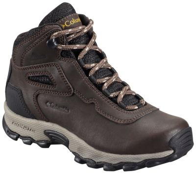 photo: Columbia Newton hiking boot
