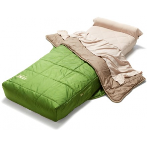 REI Kingdom Sleep Bedding