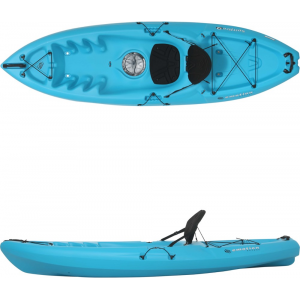 Emotion Kayaks Spitfire